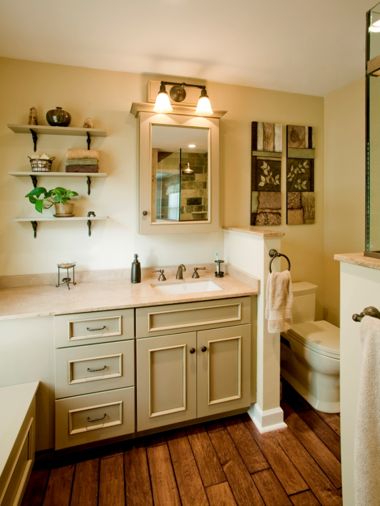 Rustic Master Bathroom Ideas: Rustic Bathrooms Designs & Remodeling