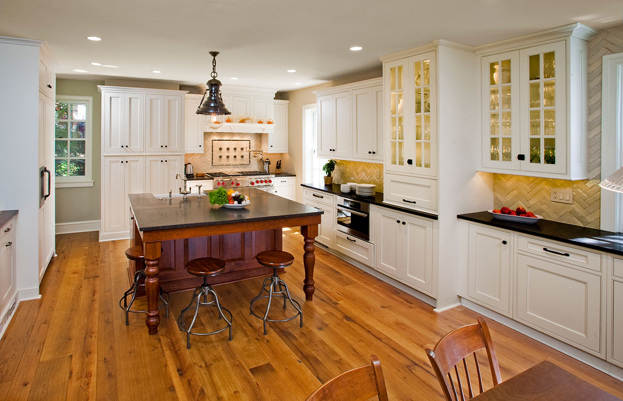 Period Kitchens Designs & Renovation | HTRenovations