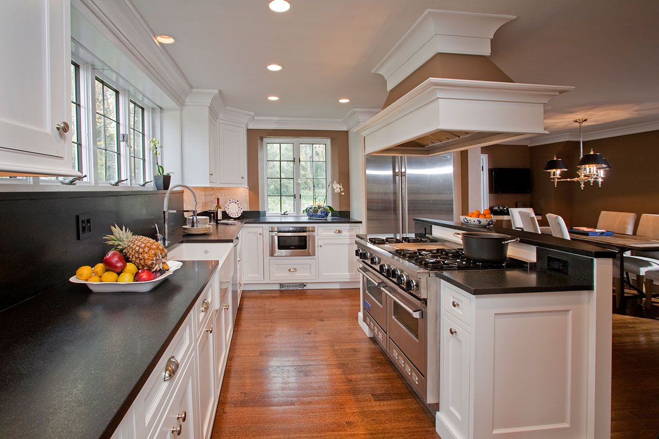 What Is A Transitional Style Kitchen Kitchen And Bath